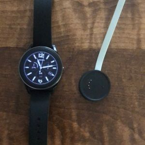 Fossil Q Wear Os Smartwatch by Google